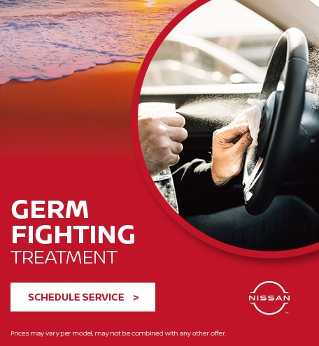 Germ Fighting Treatment
