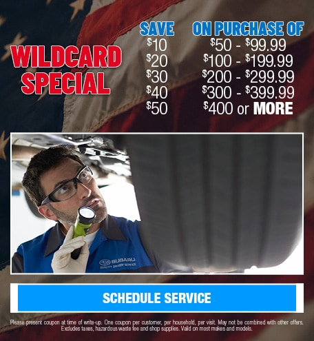 July | Wildcard Special