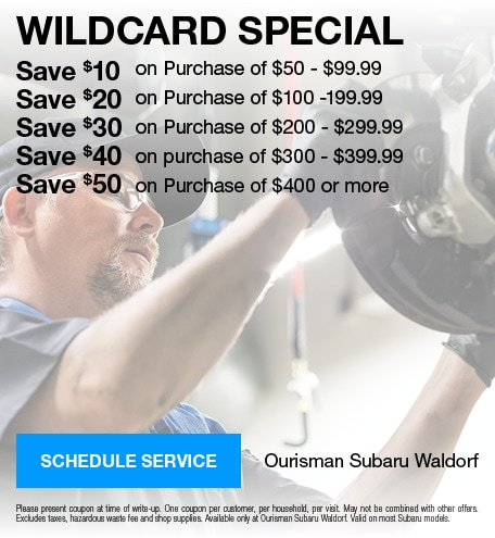 Wildcard Special