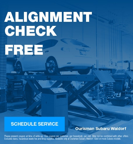 Alignment Check