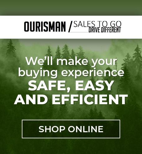Sales To Go - Shop