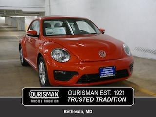 2019 Volkswagen Beetle 2.0T S Hatchback For Sale in Bethesda, MD
