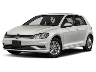2019 Volkswagen Golf 1.4T Hatchback For Sale in Bethesda, MD
