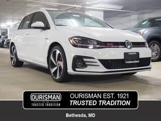 2019 Volkswagen Golf GTI 2.0T Hatchback For Sale in Bethesda, MD