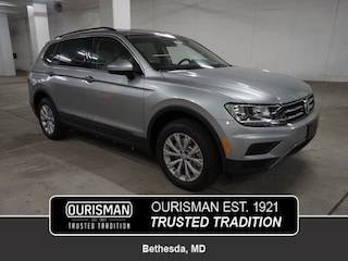 2019 Volkswagen Tiguan 2.0T SE SUV For Sale in Bethesda, MD