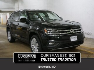 2019 Volkswagen Atlas 3.6L V6 SE w/Technology SUV For Sale in Bethesda, MD