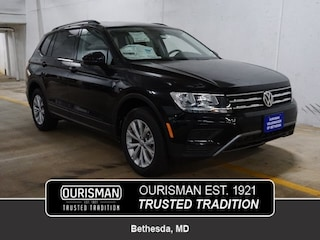 2019 Volkswagen Tiguan 2.0T S 4MOTION SUV For Sale in Bethesda, MD