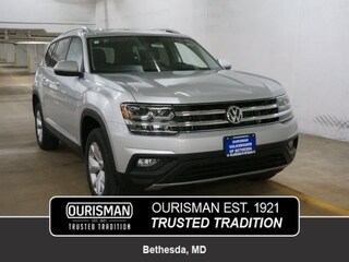 2019 Volkswagen Atlas 3.6L V6 SE SUV For Sale in Bethesda, MD