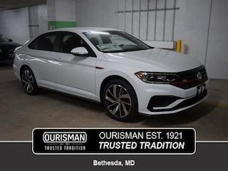 2019 Volkswagen Jetta GLI 2.0T Sedan For Sale in Bethesda, MD