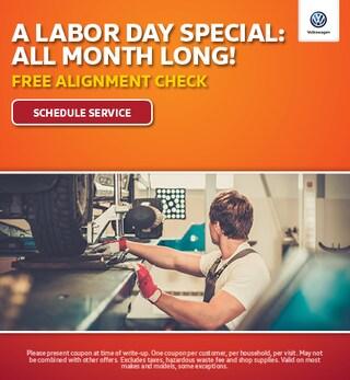September | Free Alignment