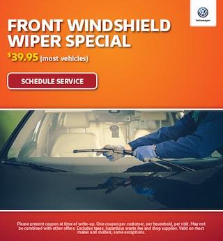 September | Wiper Special