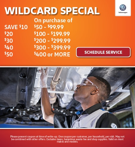 September | Wildcard Special