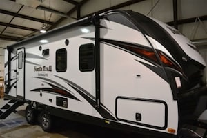 2018 NORTH TRAIL 22 CRB Caliber Edition -