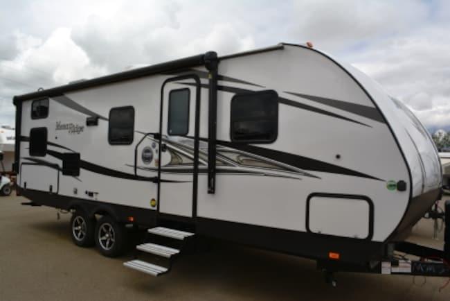 2019 Mesa Ridge 2504 BH