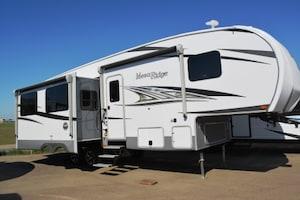 2019 Mesa Ridge 291 RLS