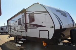 2019 Mesa Ridge 2510 BH