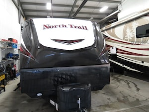 2019 NORTH TRAIL 31BHDD