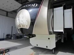 2014 CROSSROADS RV Redwood 38RE