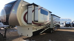 2014 CROSSROADS RV Redwood 38RE