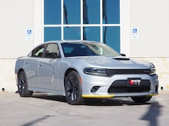 New 2019 Dodge Charger R/T RWD Sedan in La Grange, TX