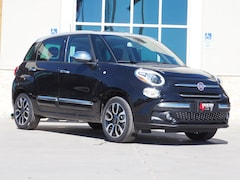 New 2019 FIAT 500L LOUNGE Hatchback in La Grange, TX
