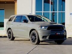 New 2019 Dodge Durango R/T RWD Sport Utility in La Grange, TX