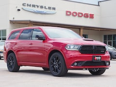New 2018 Dodge Durango GT RWD Sport Utility in La Grange, TX