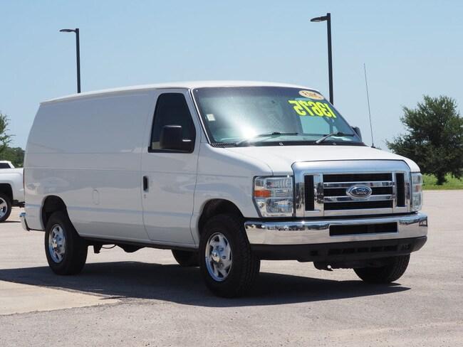 Used 2013 Ford E-250 Van Near Austin