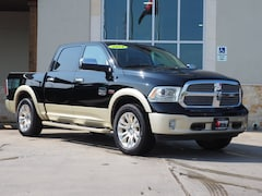 Used 2014 Ram 1500 Longhorn Truck Crew Cab 1C6RR6PTXES140673 in La Grange, TX