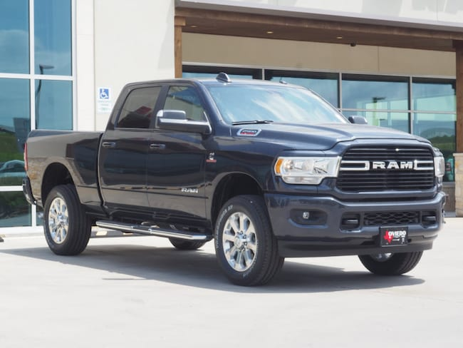 New 2019 Ram 2500 LONE STAR CREW CAB 4X4 6'4 BOX For Sale/Lease La Grange,  TX | VIN# 3C6UR5DL9KG571744