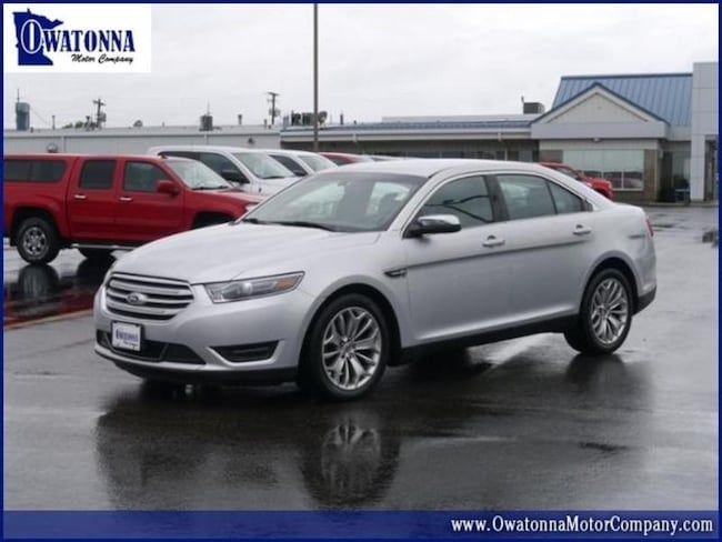 2015 Ford Taurus Limited Sedan