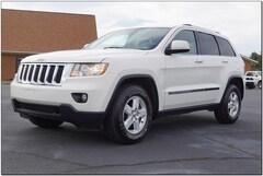 2011 Jeep Grand Cherokee Laredo 4WD  Laredo