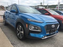 2019 Hyundai KONA 1.6T Ultimate SUV