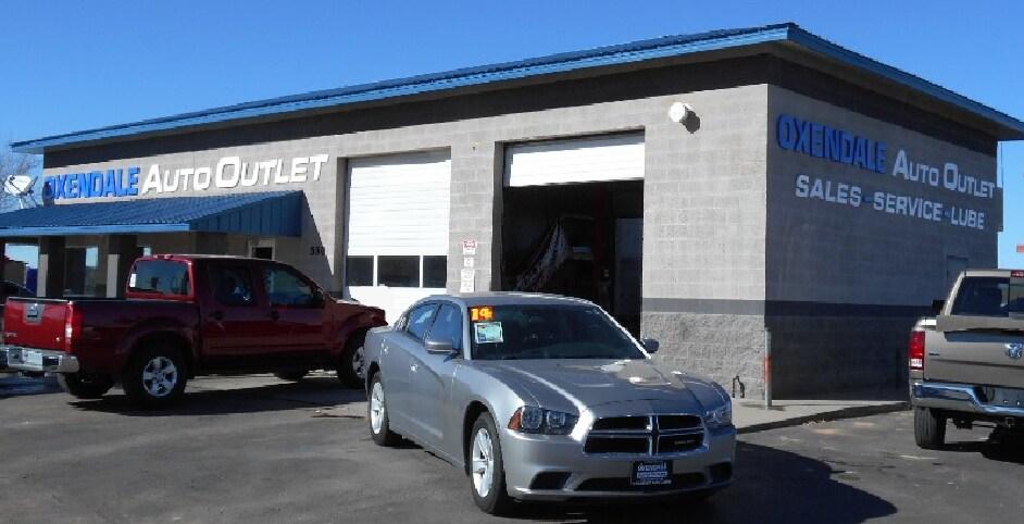 Cottonwood, AZ. Chrysler