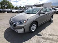 2020 Hyundai Elantra SE IVT Car