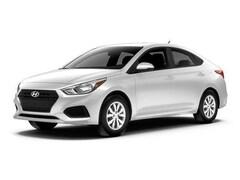 2020 Hyundai Accent SE Sedan IVT Car