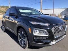2020 Hyundai Kona Limited DCT AWD Sport Utility