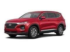 2020 Hyundai Santa Fe SE 2.4L Auto AWD Sport Utility