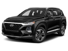 2020 Hyundai Santa Fe Limited 2.4L Auto FWD Sport Utility