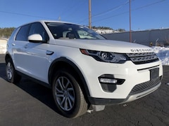 2019 Land Rover Discovery Sport HSE 4WD Sport Utility