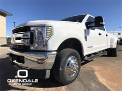 2018 Ford F-350SD Truck