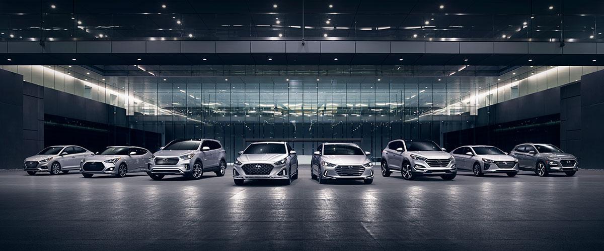 Hyundai Assurance Warranty