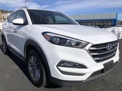 2018 Hyundai Tucson SEL FWD Sport Utility