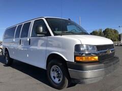 2019 Chevrolet Express Passenger RWD 3500 155 LT Full-size Passenger Van