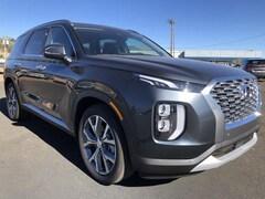 2020 Hyundai Palisade SEL AWD Sport Utility