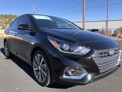 2020 Hyundai Accent Limited Sedan IVT Car
