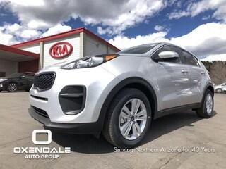 2019 Kia Sportage LX SUV