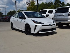 New 2021 Toyota Prius XLE Hatchback in Oxford, MS