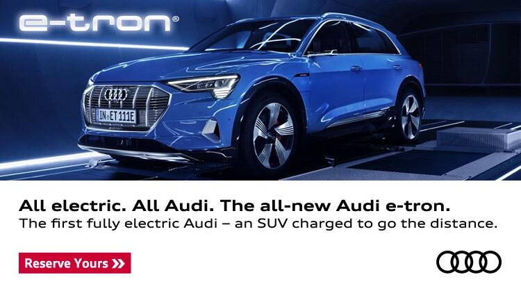 Audi pacific torrance