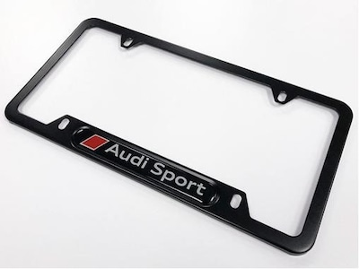 Buy One License Plate Frame, Get The 2nd One 50% Off!